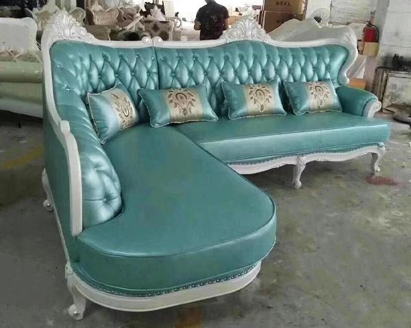 欧式沙发软包